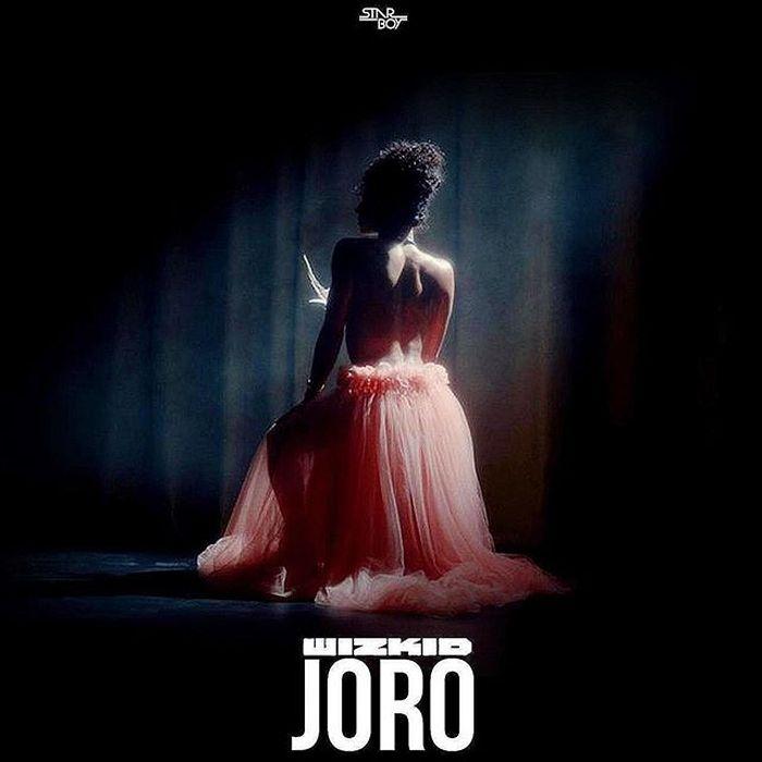 Wizkid Joro Instrumental Mp3 Download