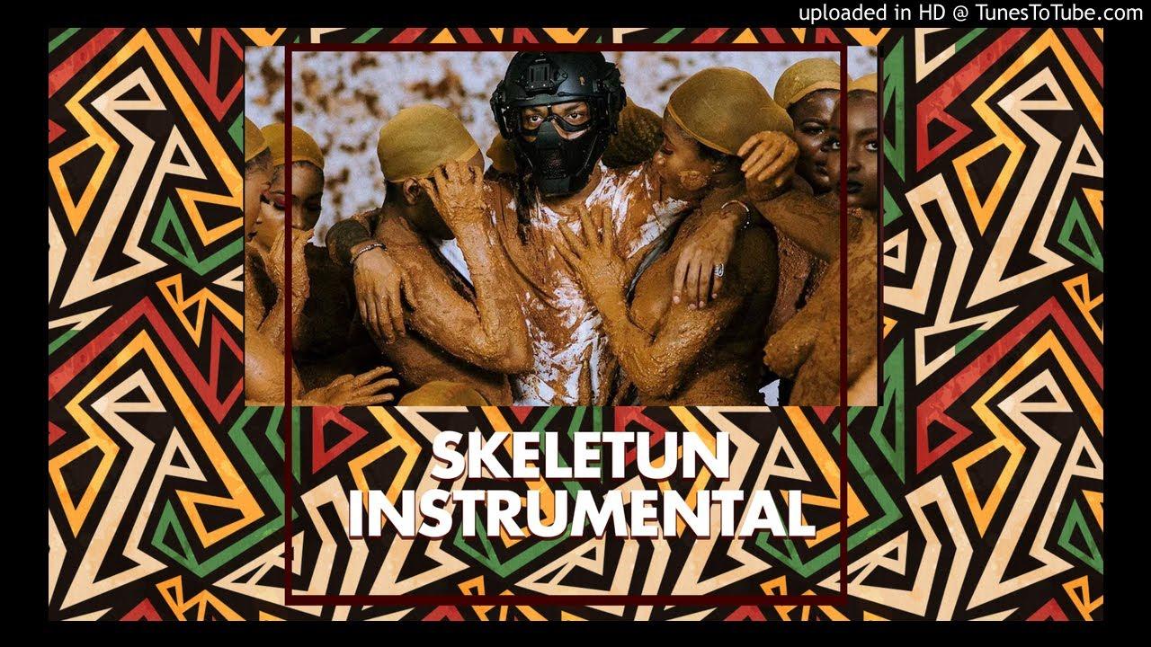 Tekno Skeletun Instrumental Mp3 Download