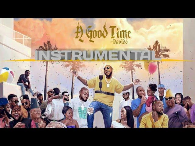 Davido - Get To You Instrumental Mp3 Download