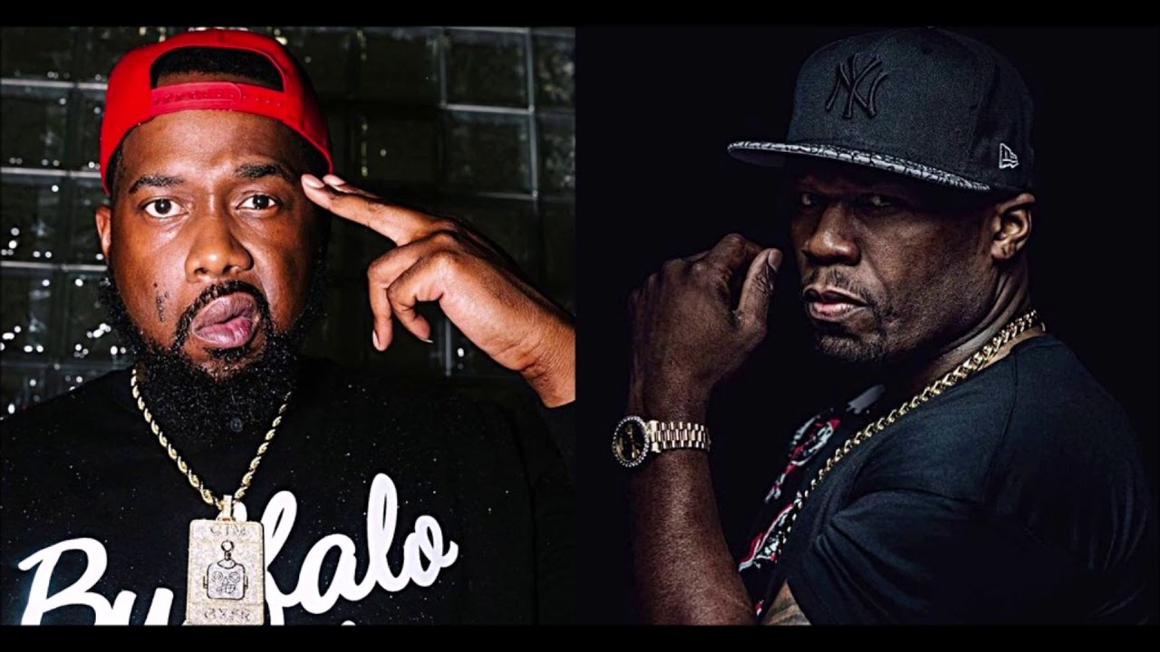 Griselda (Conway The Machine) Ft 50 Cent - City On The Map (Instrumental) Mp3 Download