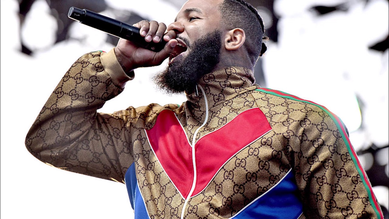 The Game - Ask For Help (Instrumental) Mp3 Download