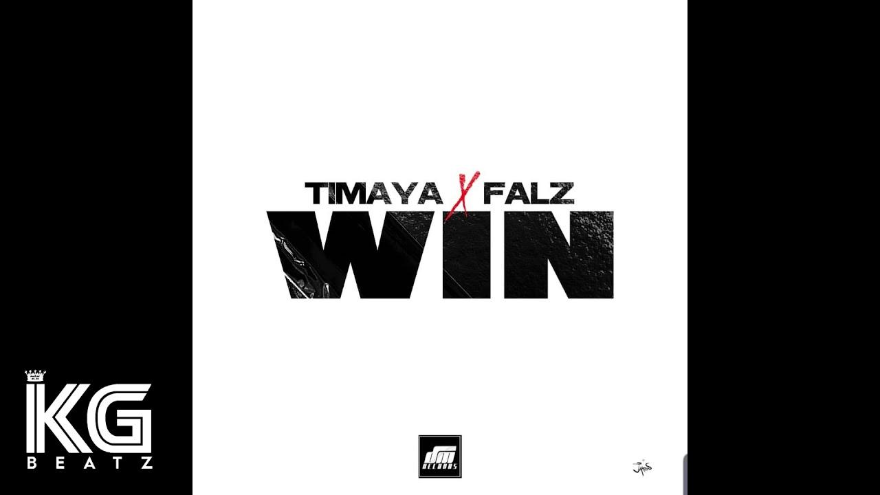 Timaya Ft Falz - Win (Instrumental)