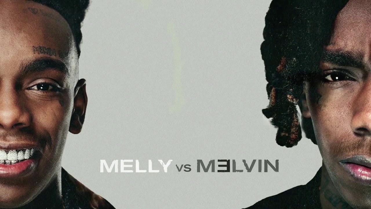 YNW Melly - 100K (instrumental)