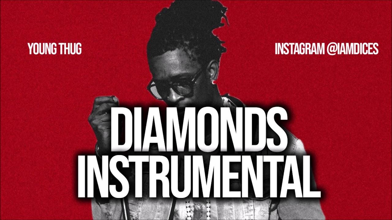 Young Thug ft. Gunna - Diamonds (Instrumental)