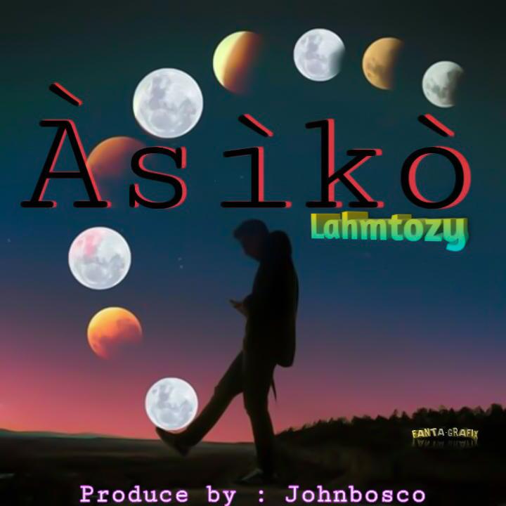 Asiko (Instrumental)